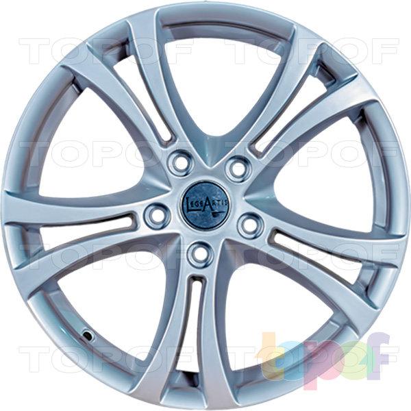 Колесные диски Replica LegeArtis MZ41. Изображение модели #2