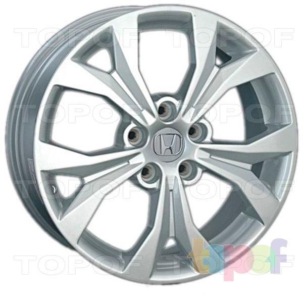 Колесные диски Replica LegeArtis NS103. Изображение модели #1