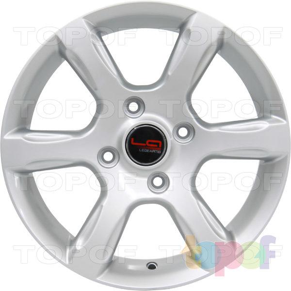 Колесные диски Replica LegeArtis NS506. S