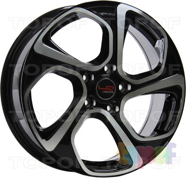 Колесные диски Replica LegeArtis NS513. Изображение модели #1