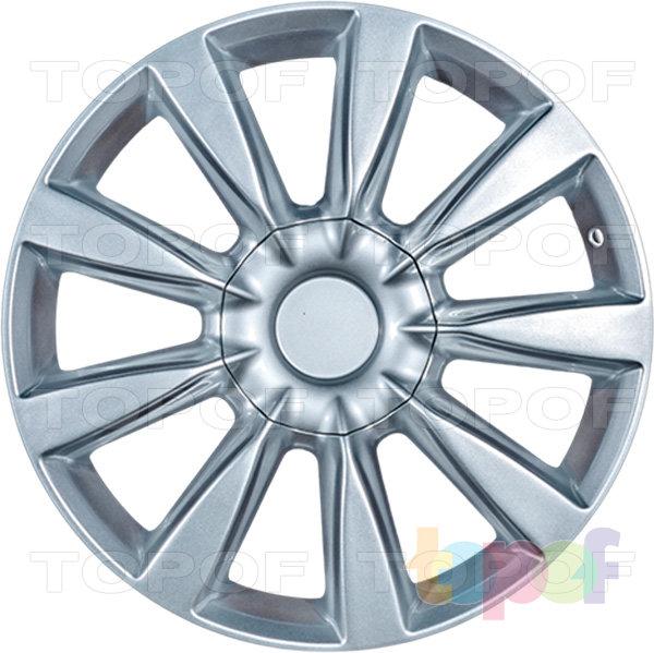 Колесные диски Replica LegeArtis NS57. Изображение модели #3