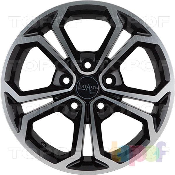 Колесные диски Replica LegeArtis OPL10