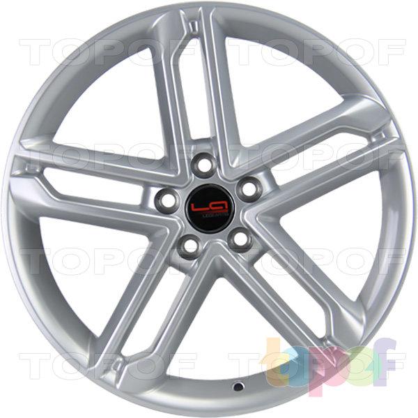 Колесные диски Replica LegeArtis OPL508. S