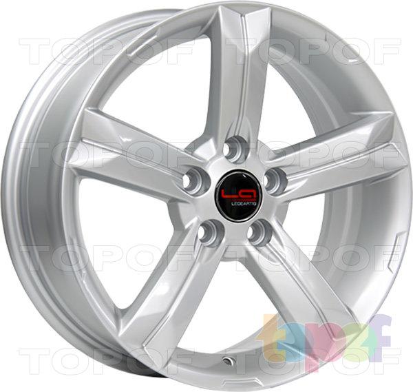 Колесные диски Replica LegeArtis OPL509. S