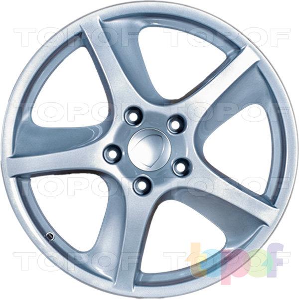 Колесные диски Replica LegeArtis PR2