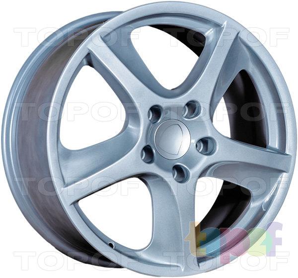 Колесные диски Replica LegeArtis PR2. Изображение модели #2