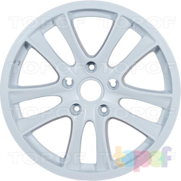 Колесные диски Replica LegeArtis PR6