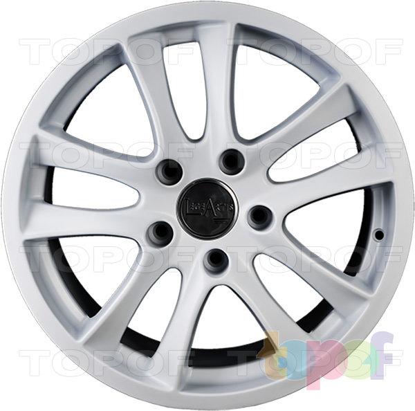 Колесные диски Replica LegeArtis PR6. Изображение модели #5