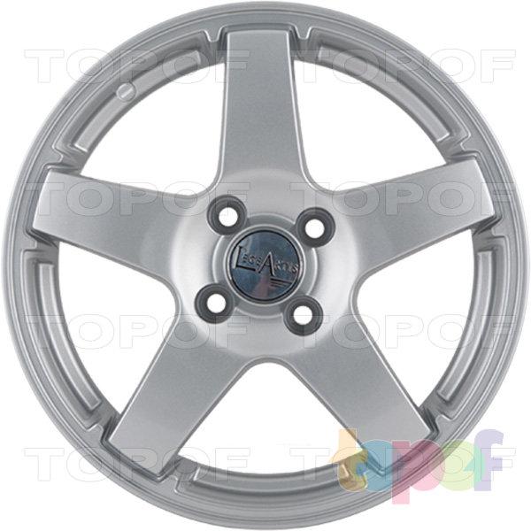 Колесные диски Replica LegeArtis RN49. Изображение модели #1