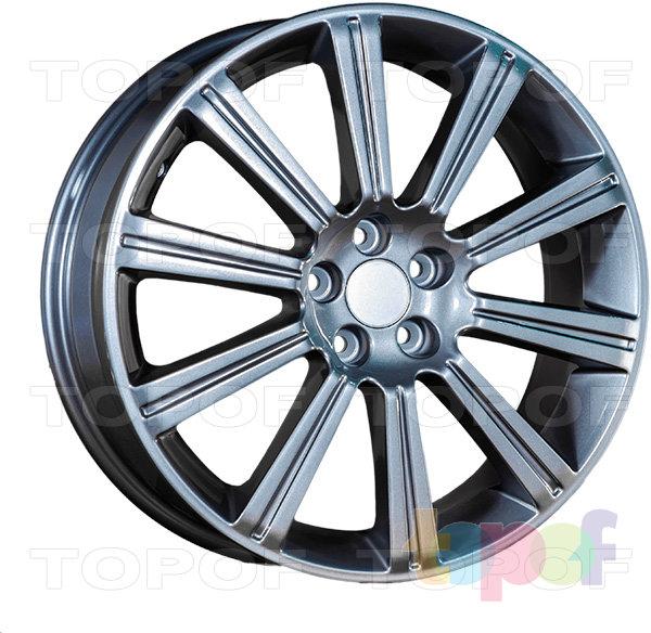 Колесные диски Replica LegeArtis SB10. Изображение модели #2
