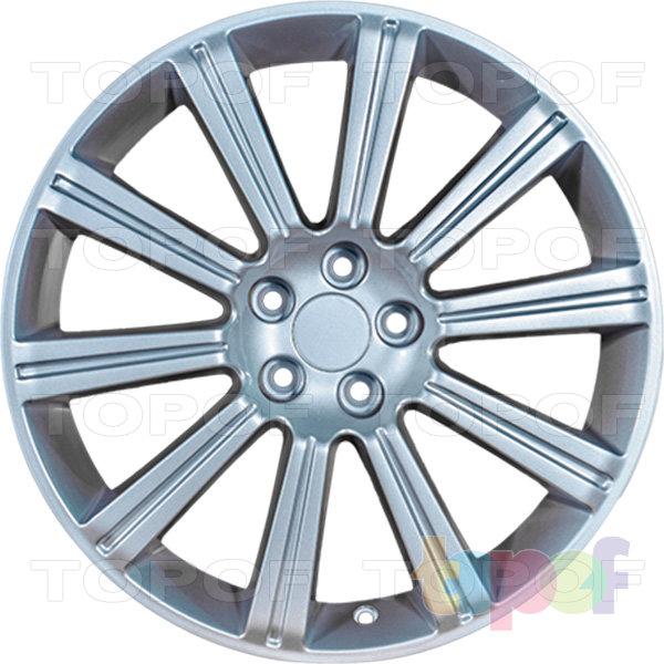 Колесные диски Replica LegeArtis SB10. Изображение модели #3