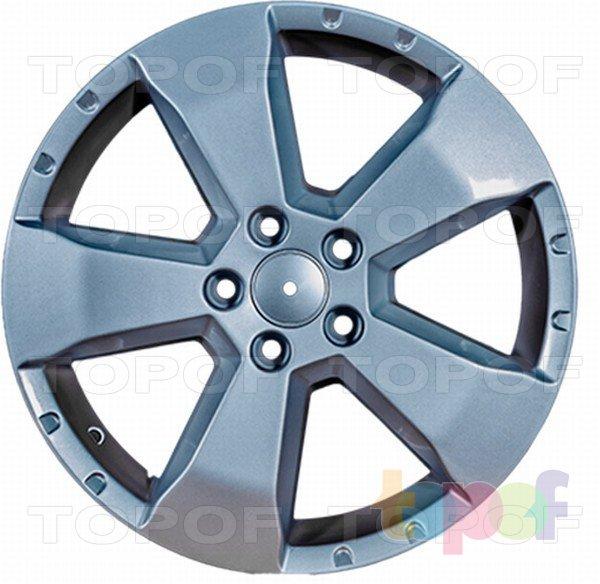 Колесные диски Replica LegeArtis SB18