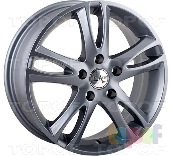 Колесные диски Replica LegeArtis SK1. GM