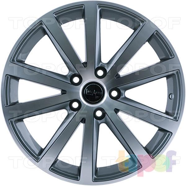 Колесные диски Replica LegeArtis SK13
