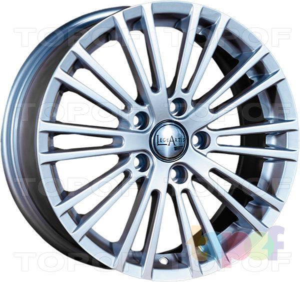 Колесные диски Replica LegeArtis SK14. Изображение модели #5