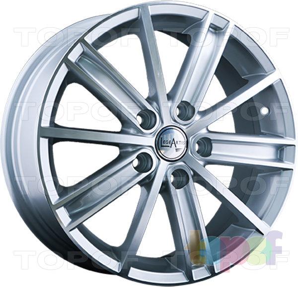 Колесные диски Replica LegeArtis SK15. Изображение модели #5