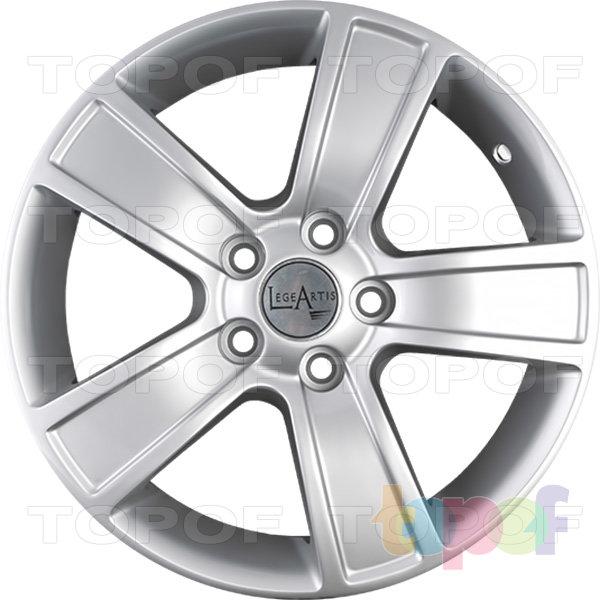 Колесные диски Replica LegeArtis SK17. S