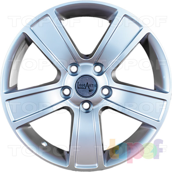 Колесные диски Replica LegeArtis SK17. SF