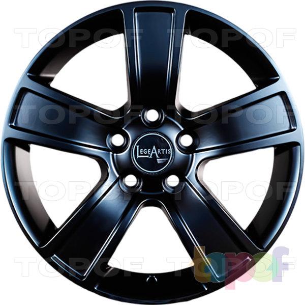 Колесные диски Replica LegeArtis SK17. Изображение модели #4