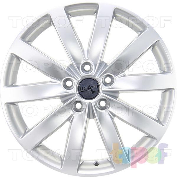 Колесные диски Replica LegeArtis SK20. Изображение модели #2