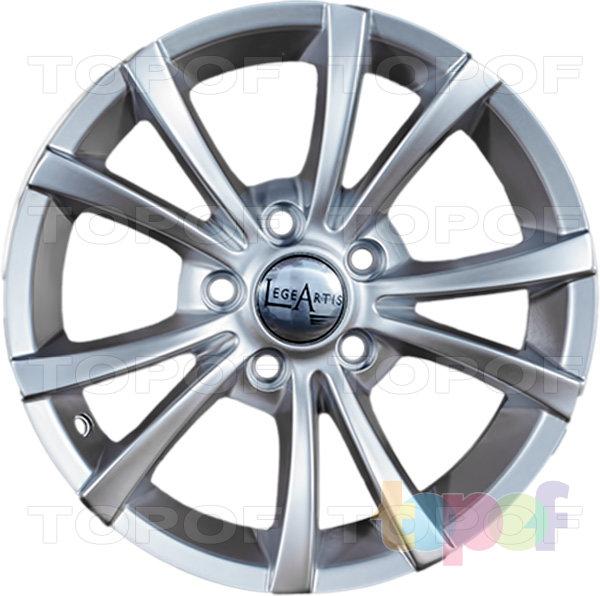 Колесные диски Replica LegeArtis SK39. Изображение модели #2