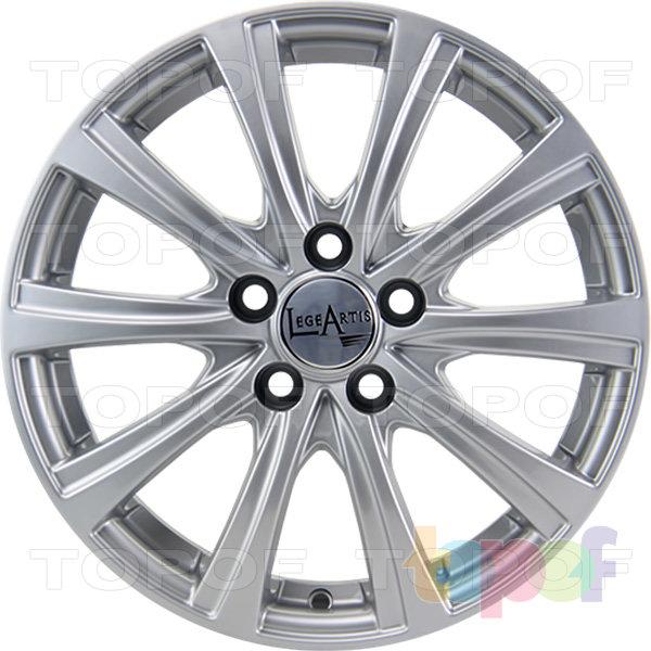Колесные диски Replica LegeArtis SK43