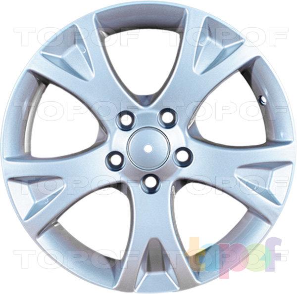 Колесные диски Replica LegeArtis SK5. Изображение модели #1