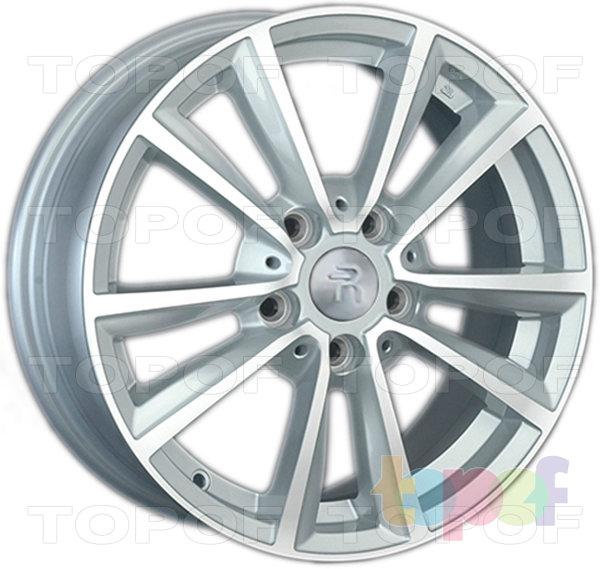 Колесные диски Replica LegeArtis SK50