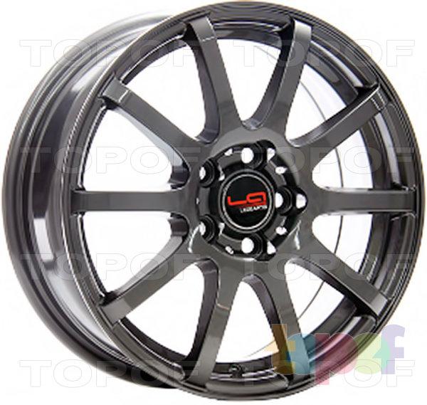 Колесные диски Replica LegeArtis SK503. Изображение модели #1