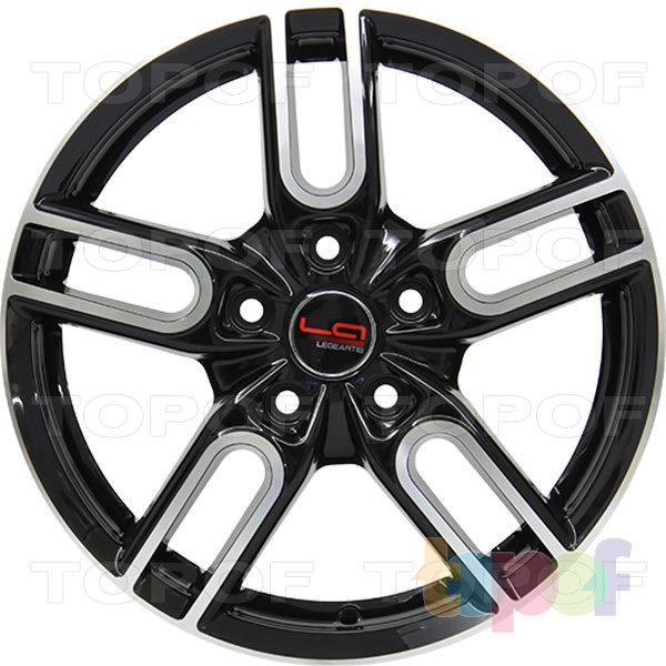 Колесные диски Replica LegeArtis SK504