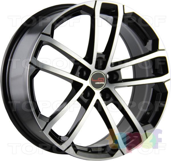 Колесные диски Replica LegeArtis SK512. Изображение модели #2