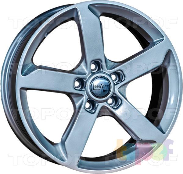 Колесные диски Replica LegeArtis SK52. Изображение модели #2