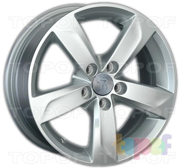 Колесные диски Replica LegeArtis SK58. Изображение модели #1