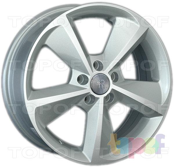 Колесные диски Replica LegeArtis SK61. Изображение модели #1