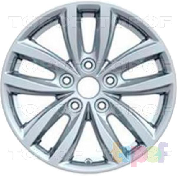 Колесные диски Replica LegeArtis SK64. Изображение модели #1