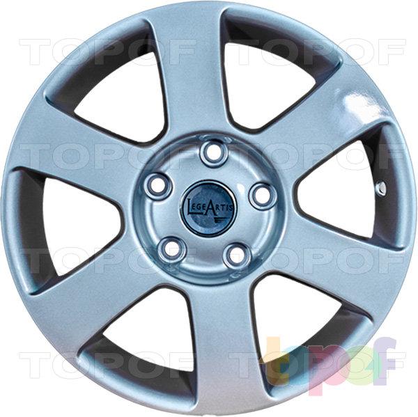 Колесные диски Replica LegeArtis SK7. Изображение модели #3