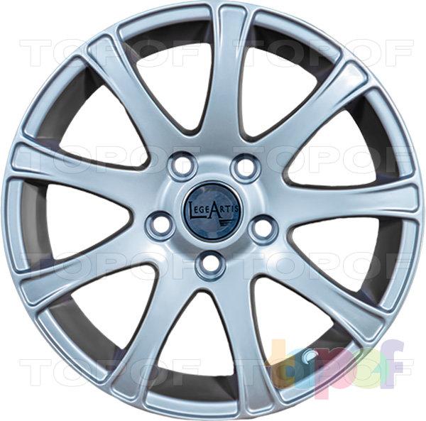 Колесные диски Replica LegeArtis SK8. Изображение модели #3