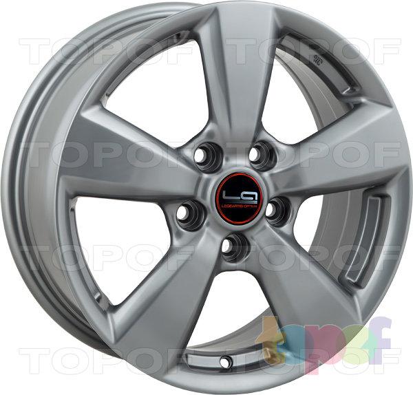 Колесные диски Replica LegeArtis SZ10. Изображение модели #5