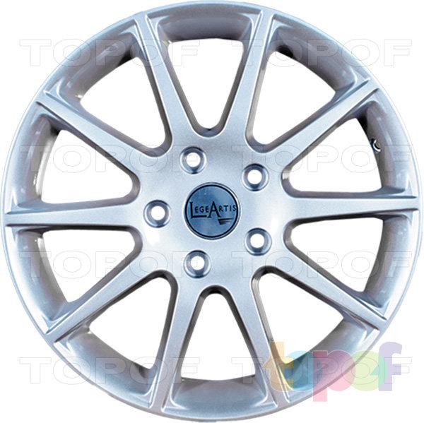Колесные диски Replica LegeArtis SZ15. Изображение модели #2