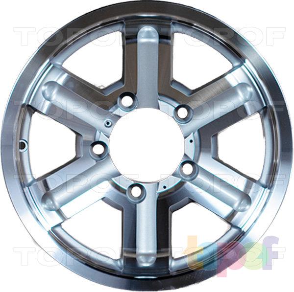 Колесные диски Replica LegeArtis SZ17