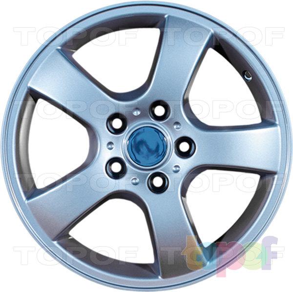 Колесные диски Replica LegeArtis SZ24