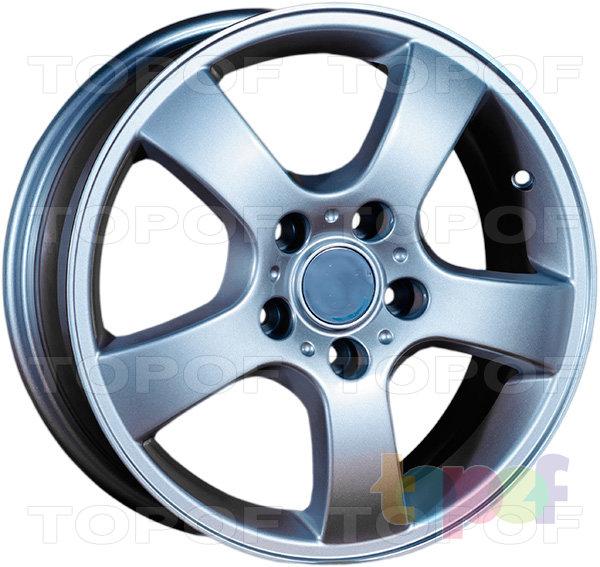 Колесные диски Replica LegeArtis SZ24. Изображение модели #2