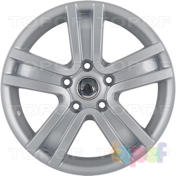 Колесные диски Replica LegeArtis SZ5. Изображение модели #1
