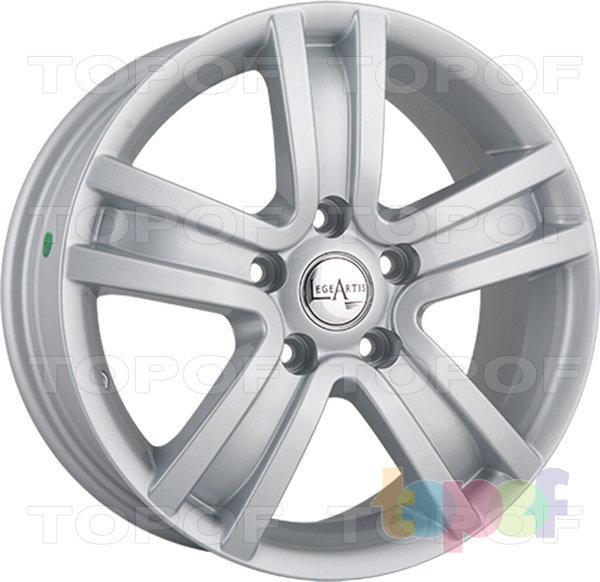 Колесные диски Replica LegeArtis SZ5. Изображение модели #2