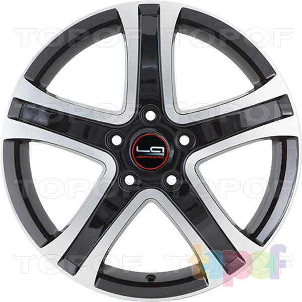 Колесные диски Replica LegeArtis SZ5. Изображение модели #5