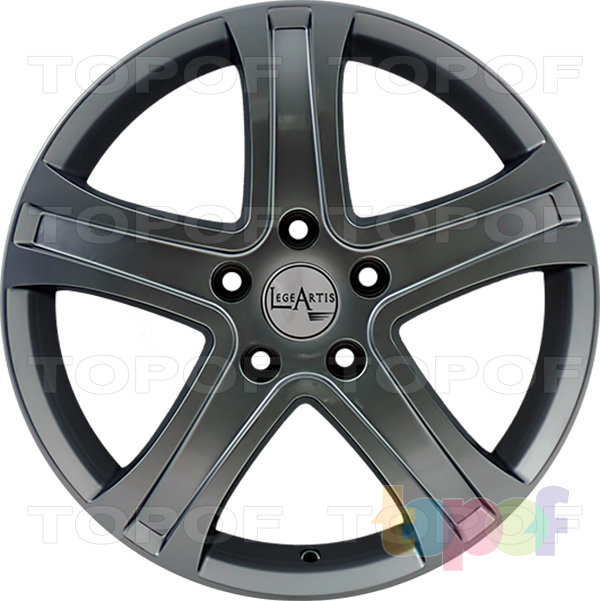 Колесные диски Replica LegeArtis SZ5. Изображение модели #7