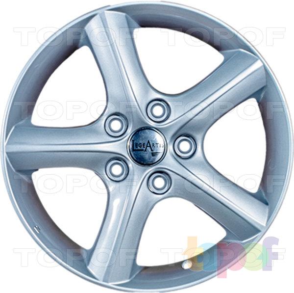 Колесные диски Replica LegeArtis SZ8