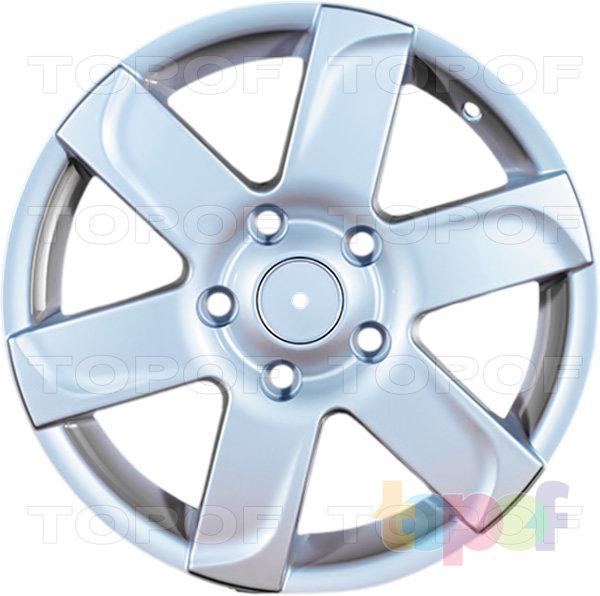 Колесные диски Replica LegeArtis TG1. Изображение модели #1