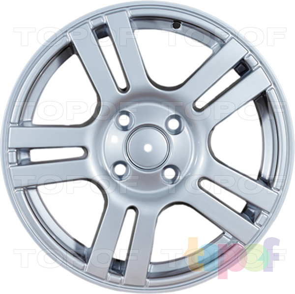 Колесные диски Replica LegeArtis TG8. Изображение модели #1