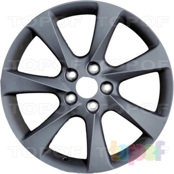 Колесные диски Replica LegeArtis TY94. Изображение модели #1